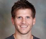 Brett Yoder - Youth Pastor / Worship Leader